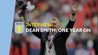 Dean Smith: My verdict on one year in charge of Aston Villa
