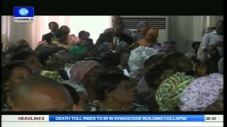 Schools Resumption Lasg Promises To Meet Demands Of Nut