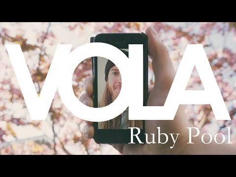 VOLA - Ruby Pool (Official Music Video)