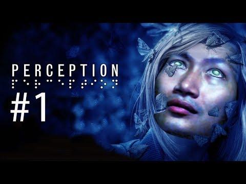 PERCEPTION #1 | ผู้หญิงตาบอดกับฝันร้ายที่บ้านร้าง