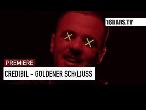 Credibil - Goldener Sch(l)uss // prod. by Rooq (16BARS.TV PREMIERE)