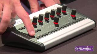 Behringer P16-M Personal Monitor Mixer Overview | Full Compass
