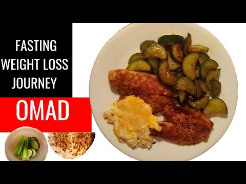 omad-diet-|-omad-one-meal-a-day-|-vlog-#193