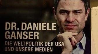 Stefan Theiler befragt den Ex-Geheimdienstchef