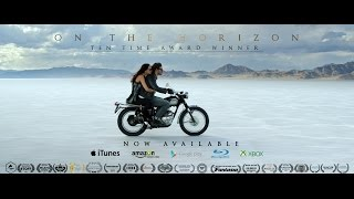 On The Horizon - Official Trailer (2016) 4K - Red Epic Camera