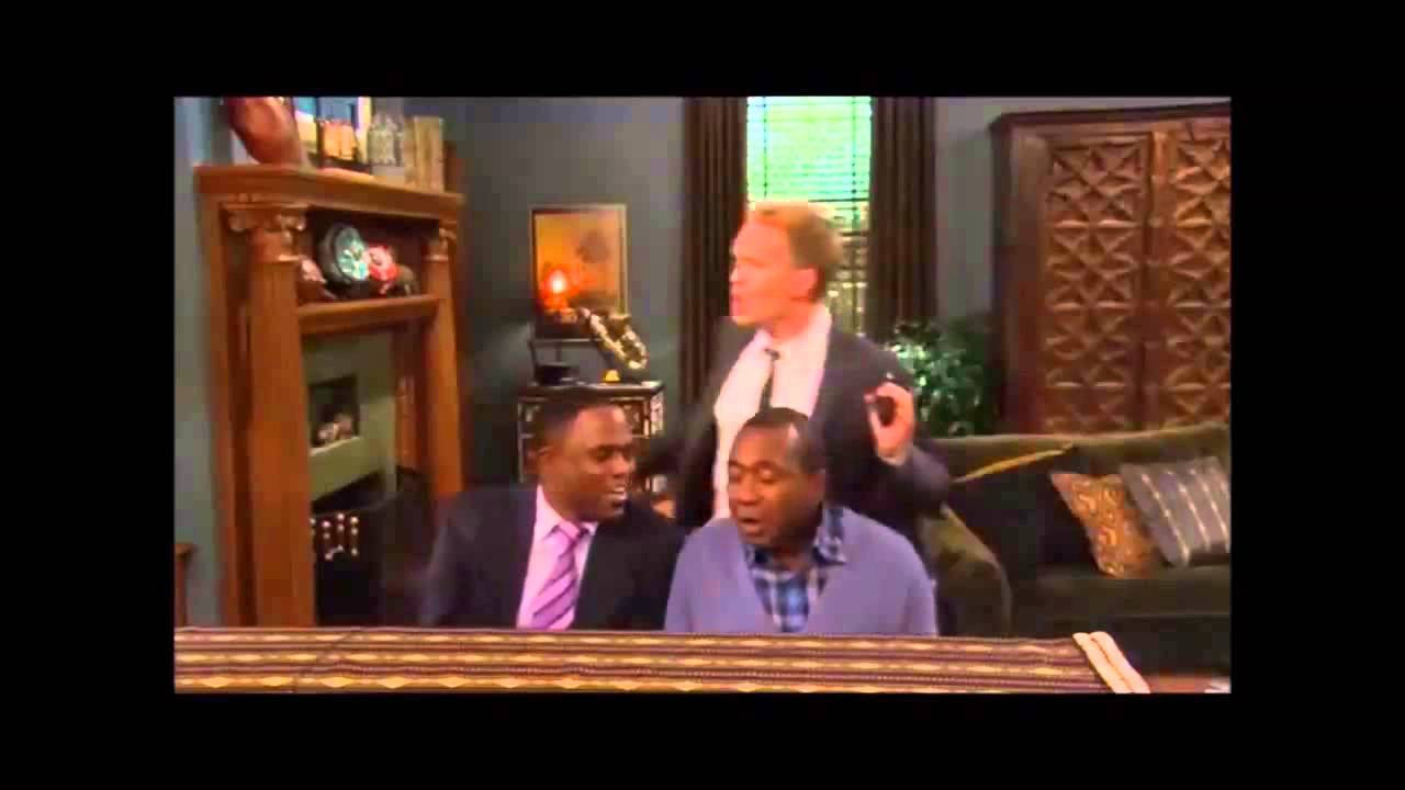 Himym Stand By Me Barney Stinson Auto Tune Youtube