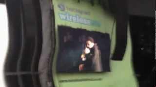 Drake - Under Ground Kings @ Wireless 2012 Sat 7th