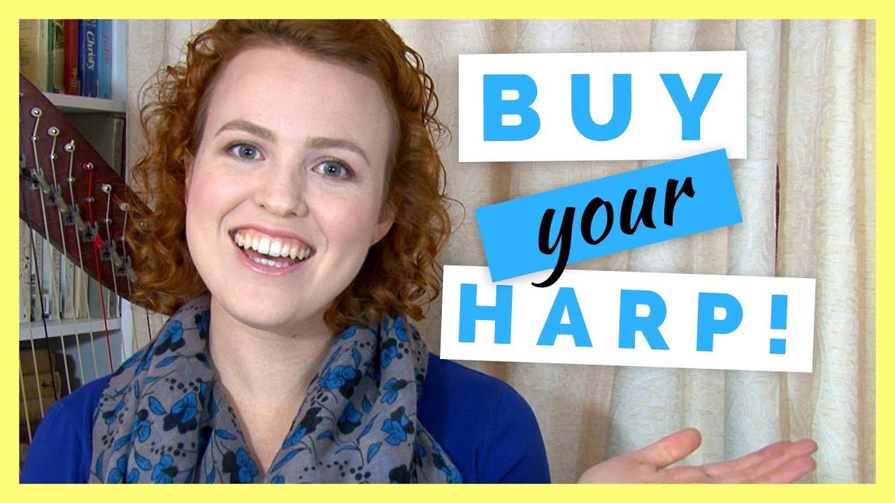 Buy A Harp >> Buying A Harp Everything You Need To Know