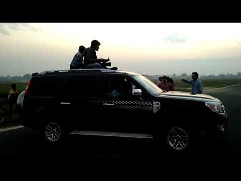 Making Of Bhojpuri Film Tiranga