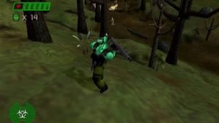 Army Men: Green Rogue (PS2) -  12. Twist-A-Fate