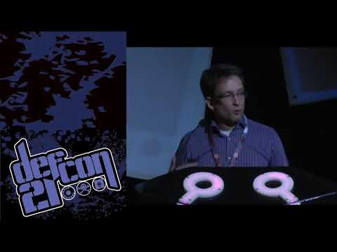 Defcon 21 - Unexpected Stories From a Hacker Who Made It Inside the Government - Hack News