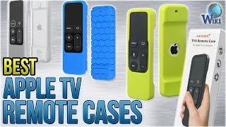 10 Best Apple TV Remote Cases 2018