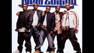Sexy Lady- New Edition