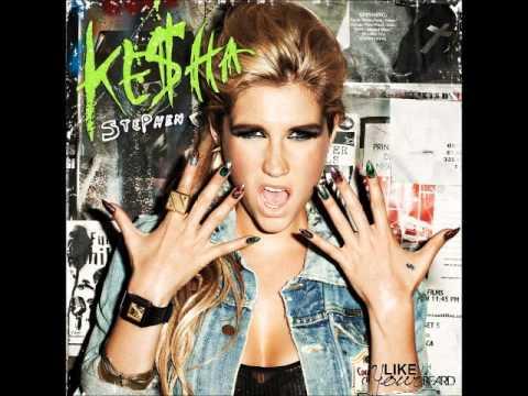 Ke$ha - Stephen (Studio Acapella, With Backup Vocals)