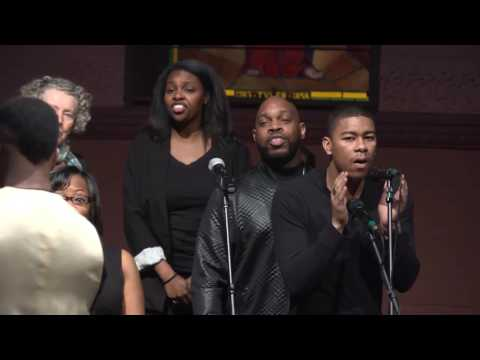2017 Martin Luther King Jr. Multi-Faith Celebration with Joshua DuBois
