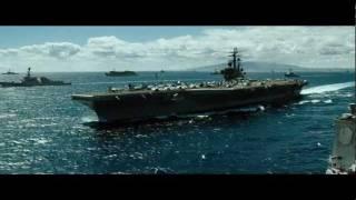 Battleship - bande-annonce VF