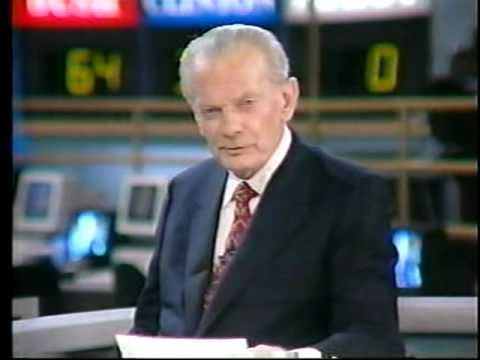 1992 Election coverage Part 10