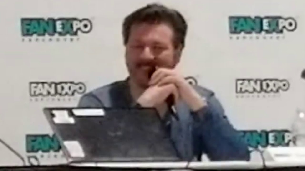 """David Hayter on """"Dummy Thicc"""" Meme (Voice of Solid Snake ..."""