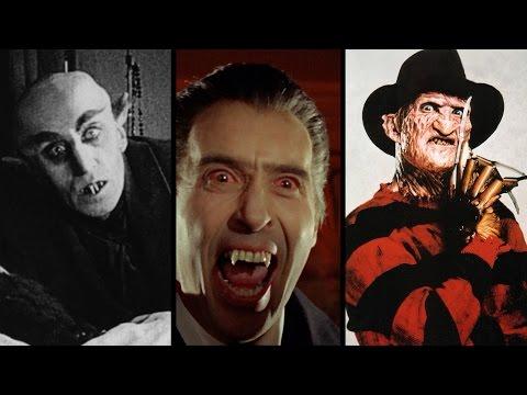 The Evolution Of Horror Films