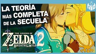 La HISTORIA que contará Zelda Breath of the Wild 2 | N Deluxe