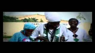 "Sokhna Khady Ba, ""Modou Bamba"" Senegalese Sufi (Baye Fall / Baay Fall / Yaay Fall ) Praise Song"