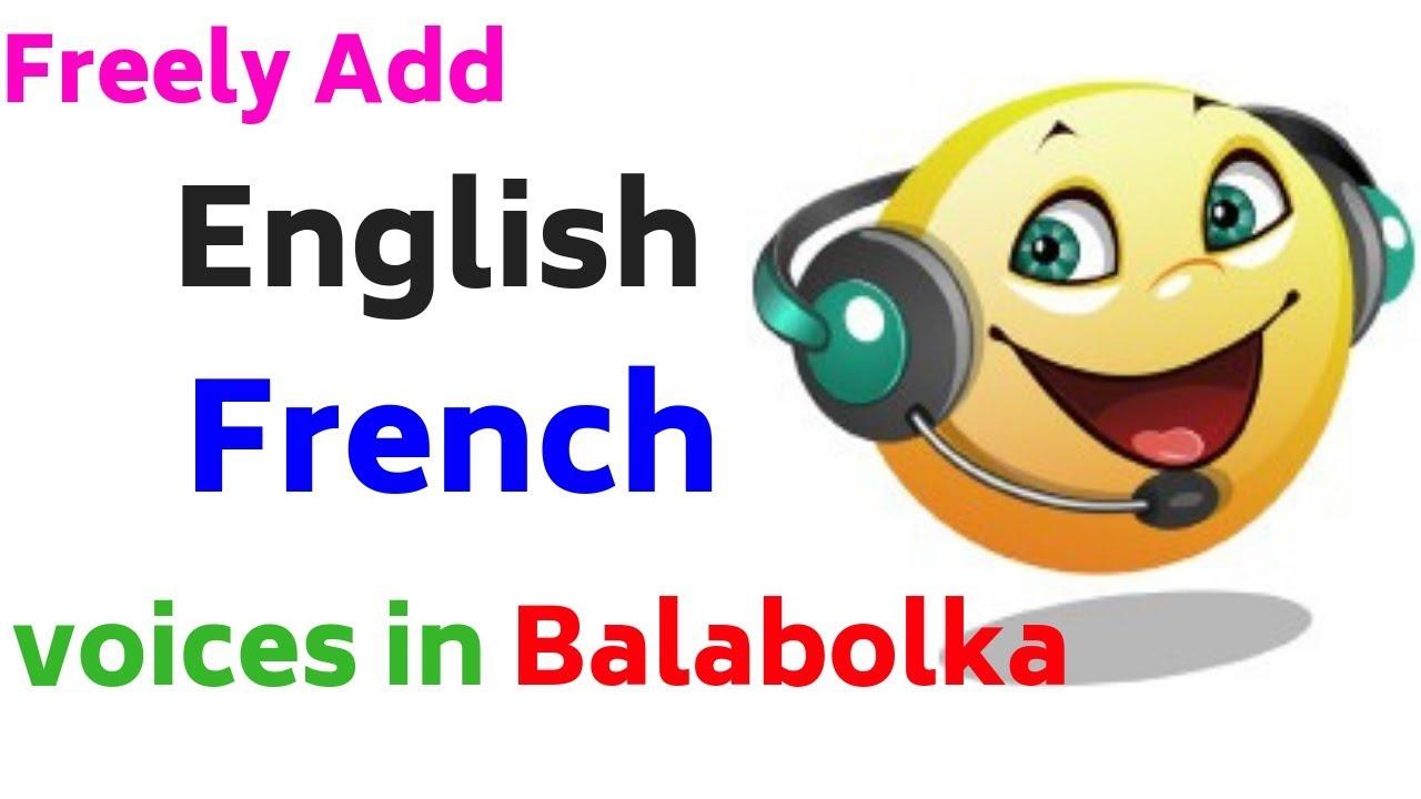 How to Add Daniel British English Voice in Balabolka