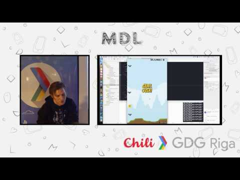 MDL Meetup #7. Mihails Tumkins - Sprite Kit: 2D Game Develop