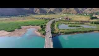 Нурек (Норак) Таджикистан | Nurek (Norak) Tadjikistan TajMedia Pro