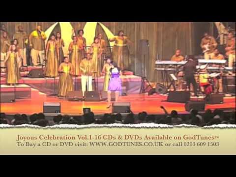Joyous Celebration 13: Vrou Van Samaria feat. Charisma [HQ]