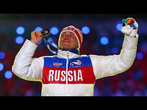 Whistleblower Says Russian Government Aided Doping At 2014 Olympics
