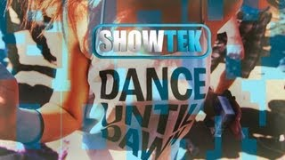 Repeat youtube video Showtek - Slow Down (Official Video Radio Edit HD)