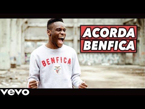 """""""Acorda Benfica"""" (Piruka - Salto Alto)"""