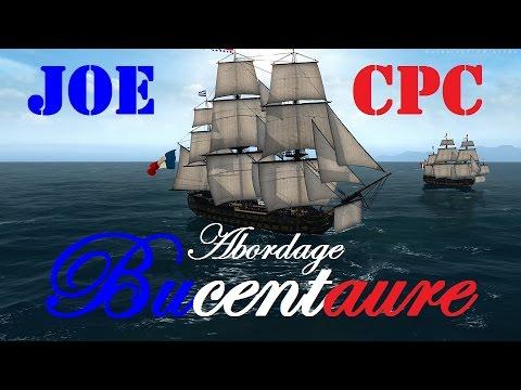 Naval Action - Bucentaure : opération capture 19-08-16