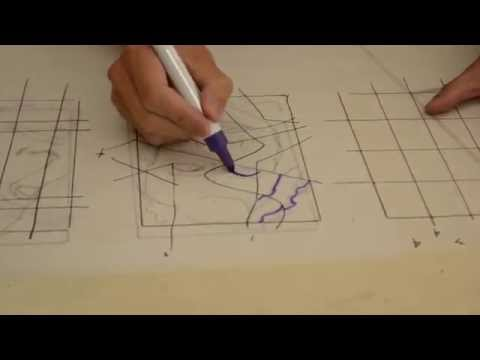 How to draw using Pablo Picasso's cubist style