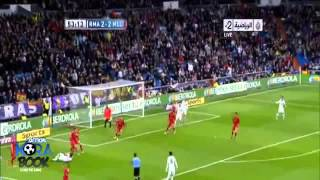 Real mallorca vs Real Madrid  | 2-5  |       (Full HD)