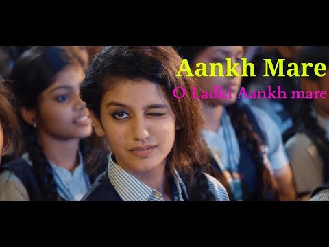 Aankh Mare Ladki Aankh Mare || WhatsApp Status|| WT Creation
