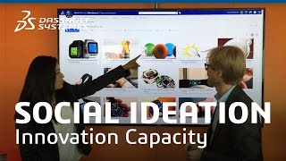 Social Ideation: Expand your open innovation capacity
