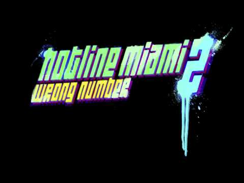 Hotline Miami 2 OST - Richard