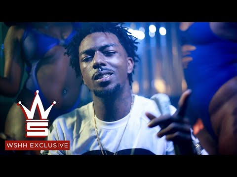 """Travis Porter """"Blue Flame"""" Feat. Bandit Gang Marco (WSHH Exclusive - Official Music Video)"""