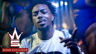 "Travis Porter ""Blue Flame"" Feat. Bandit Gang Marco (WSHH Exclusive - Official Music Video)"