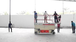13 Factory Batu Pahat Johor Malaysia Fire Protection System Centralized Integrated Fire Protection防火
