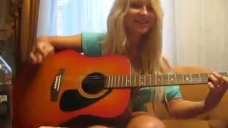видео на гитаре слушать