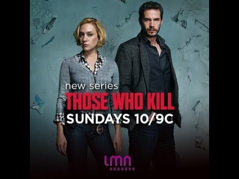 Those Who Kill TV Series Cancelled