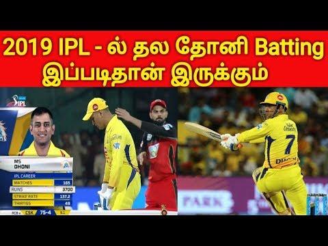 2019 IPL - இல் CSK அணி இப்படி தான் - அதிரடி அறிவிப்பை வெளியிட்ட Fleming | Chennai Super Kings