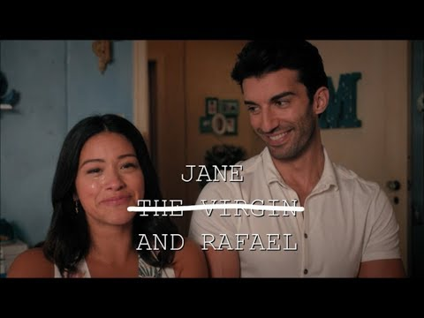 are jane and rafael dating in real life