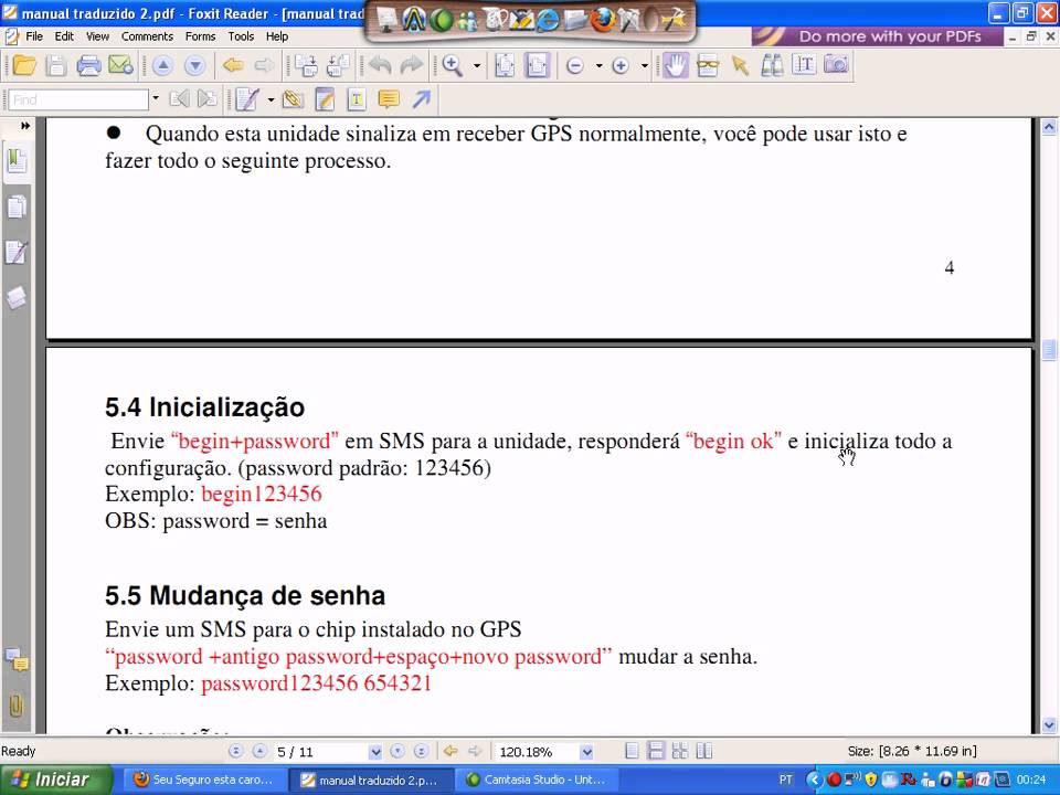 GPS TRACKER TK 102,COMO CONFIGURAR???? - YouTube