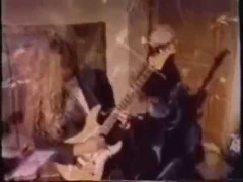 "Jason Becker - ""End Of The Beginning"" Video [HQ AUDIO]"
