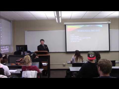 Marketing Ethics Duty Ethics and Kant