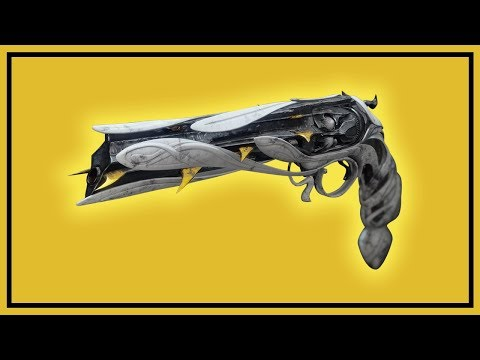 Destiny 2: How To Get Lumina - Exotic Hand Cannon