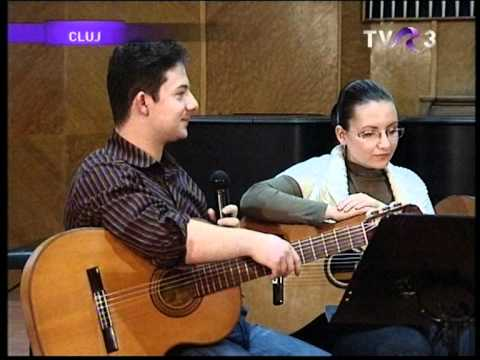 U-campus-Clasa de chitara de la Academia de Muzica